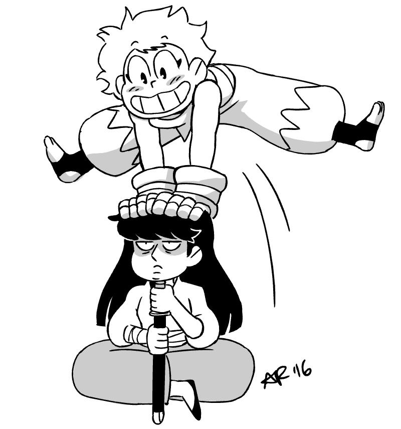Marin & Tsura
